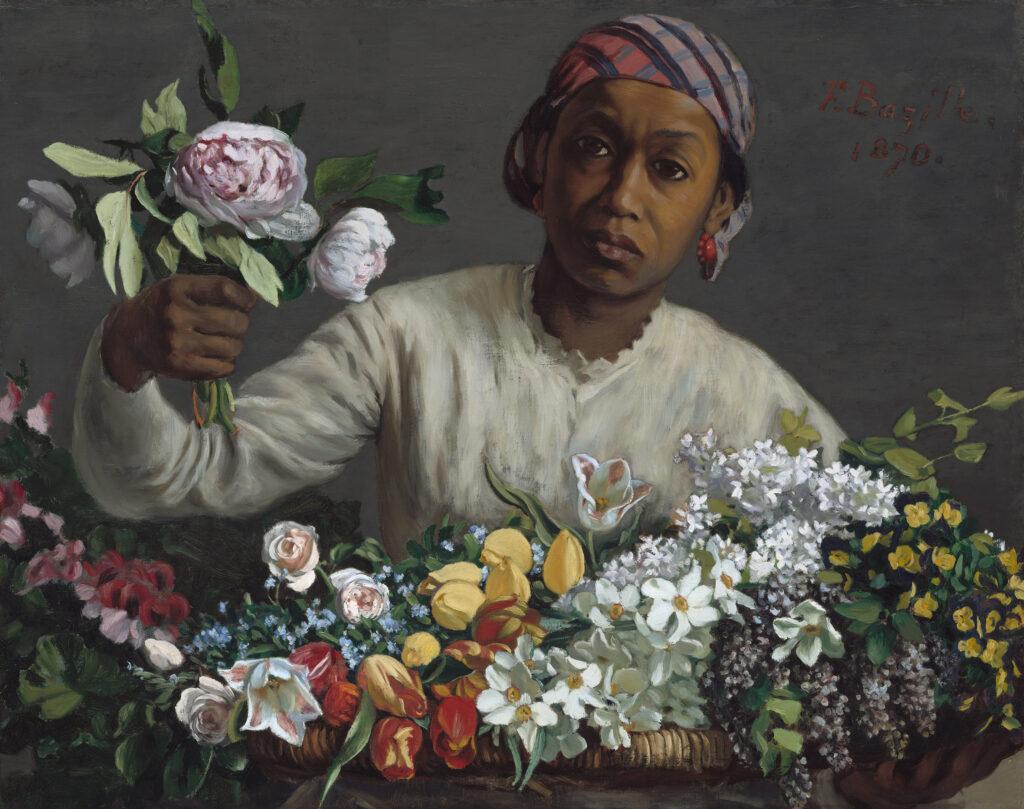Black Models Orsay
