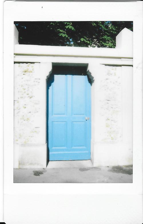 Beguines convent Marais