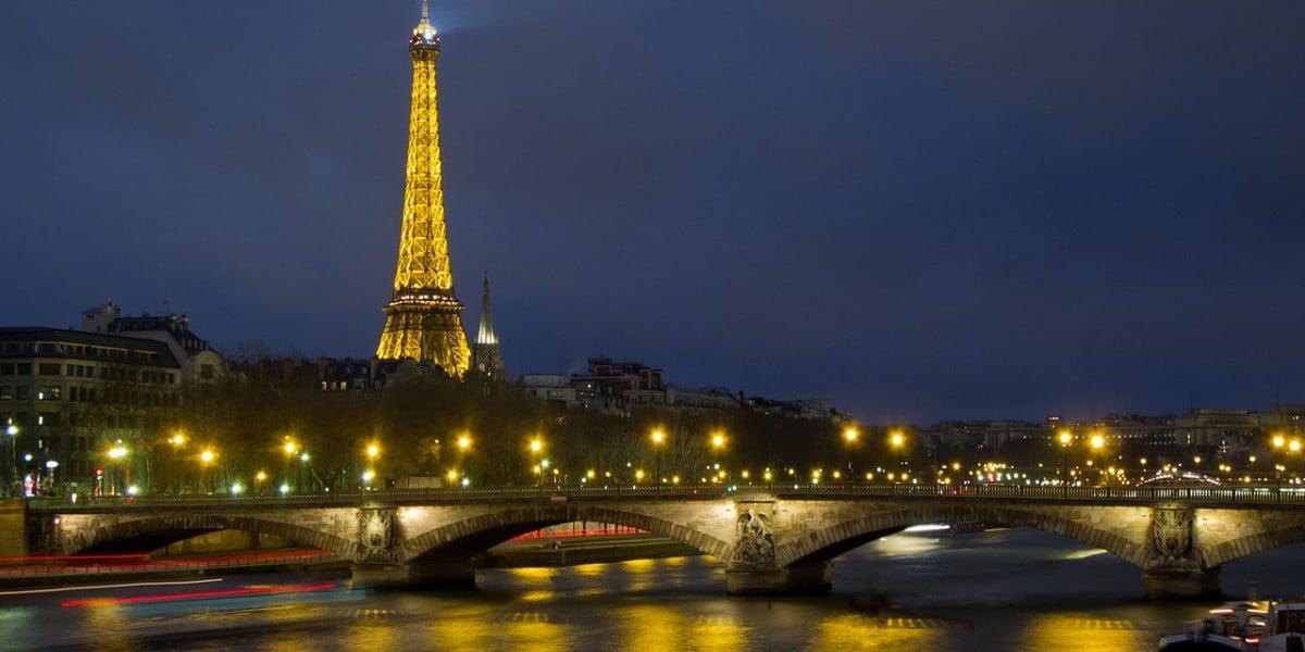 La Nuit Blanche Paris 2019