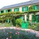 Giverny from Paris Private Tour