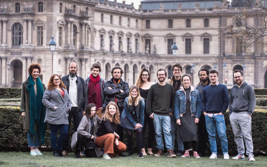 My Private Paris team