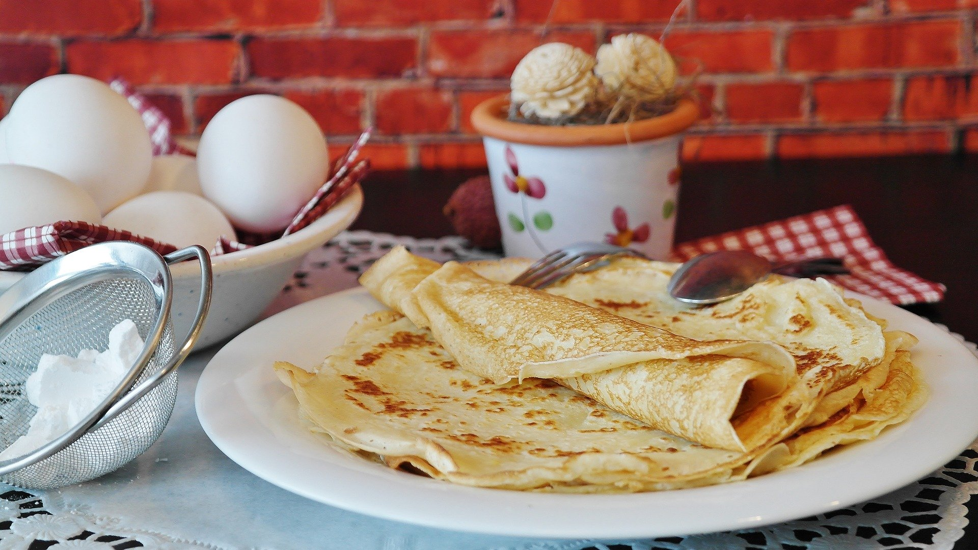 How To Make Crepes The French Way My Private Paris
