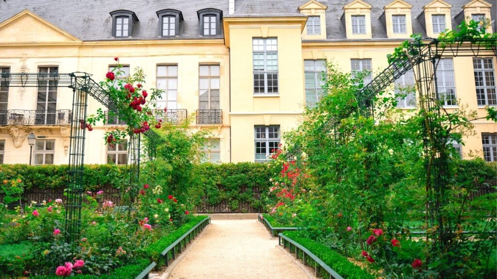 marais private tour paris